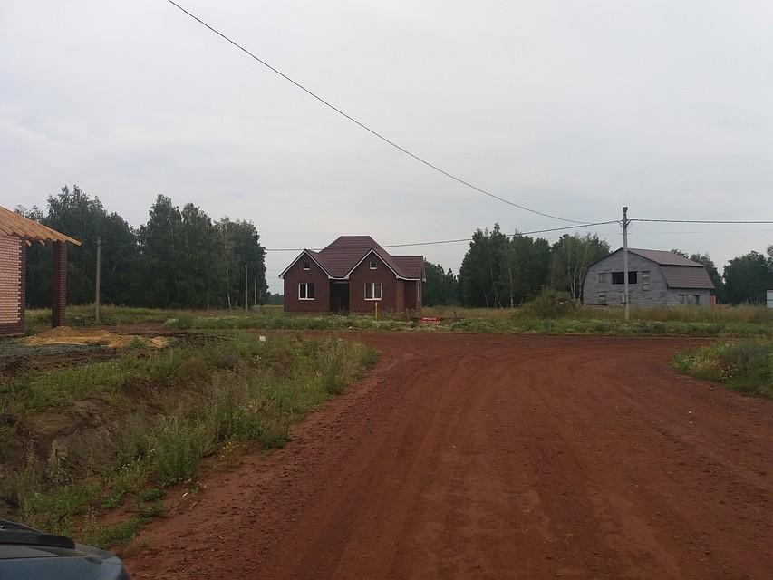 Жители поселка в Челябинской области оказались в «заложниках» у семьи депутата