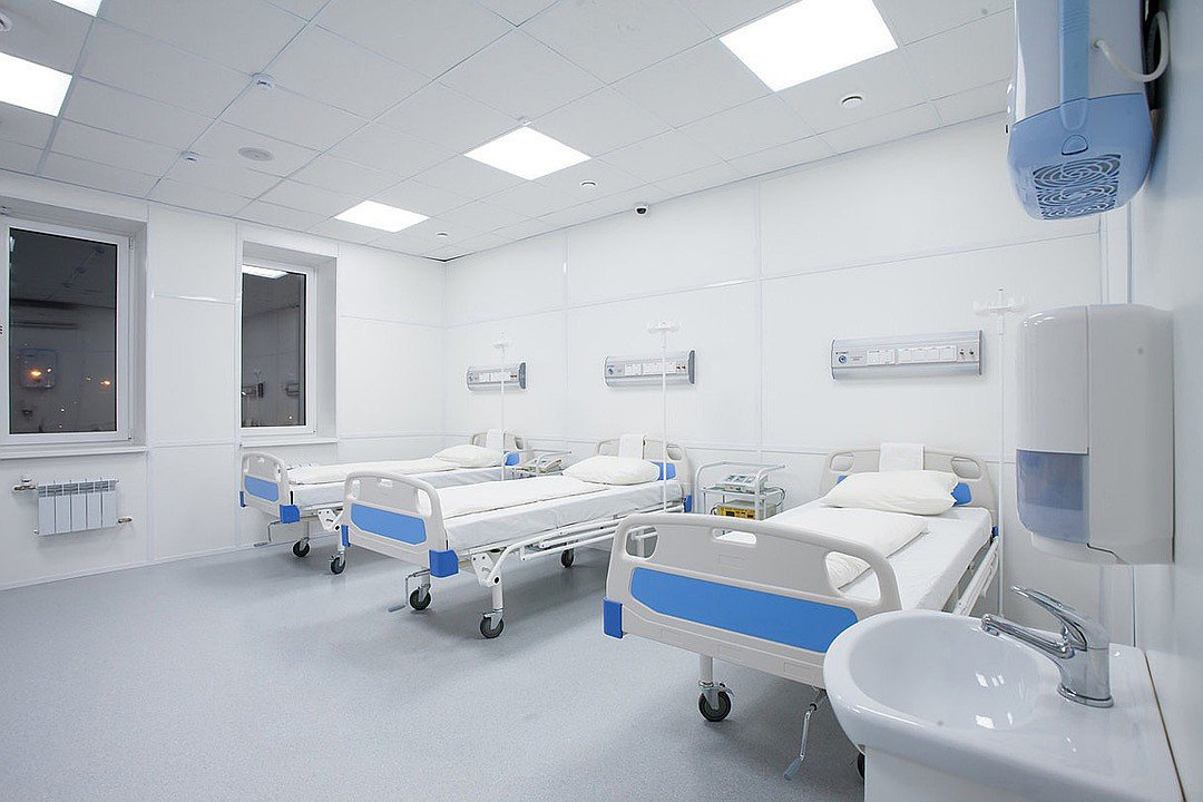 наркологические клиники челябинска