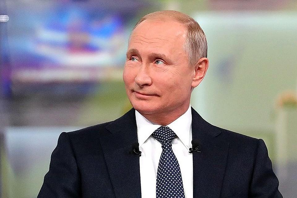 Владимир Путин: Было четыре кандидатуры премьера. Но Мишустина никто не называл. Кроме меня