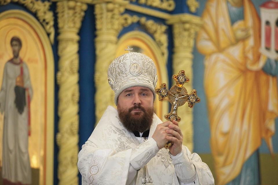 Служба на Рождество 2020 в Челябинске: расписание богослужений в храмах