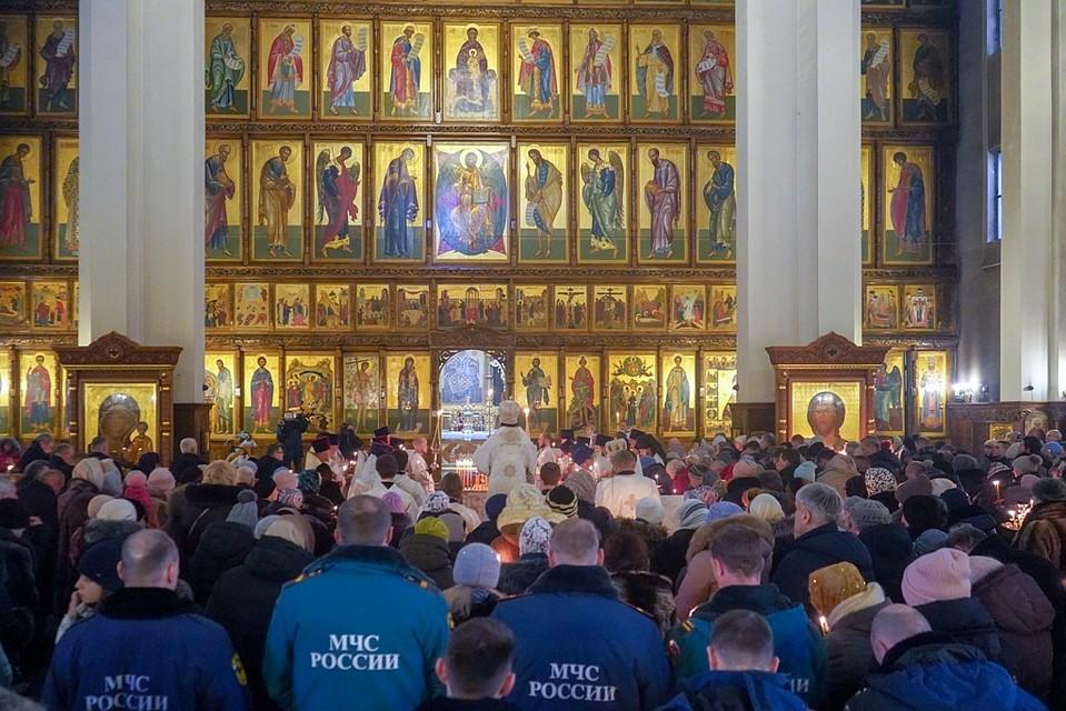 В Магнитогорске вспомнили жертв трагедии 31.12.18